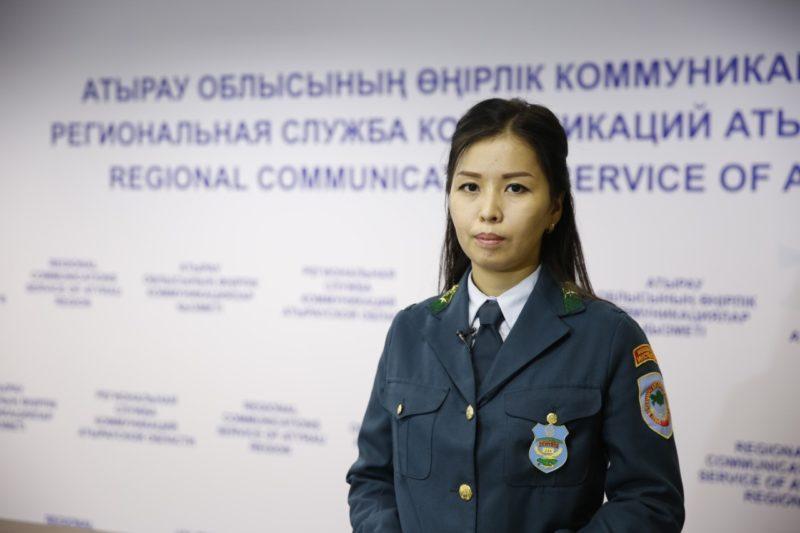 Новости - В Атырау начато расследование по факту массовой гибели рыбы