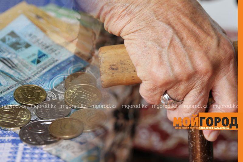 На сколько повысится пенсия в новом году