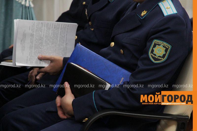 В Атырауской области прокуроры защитили права 151 инвалида