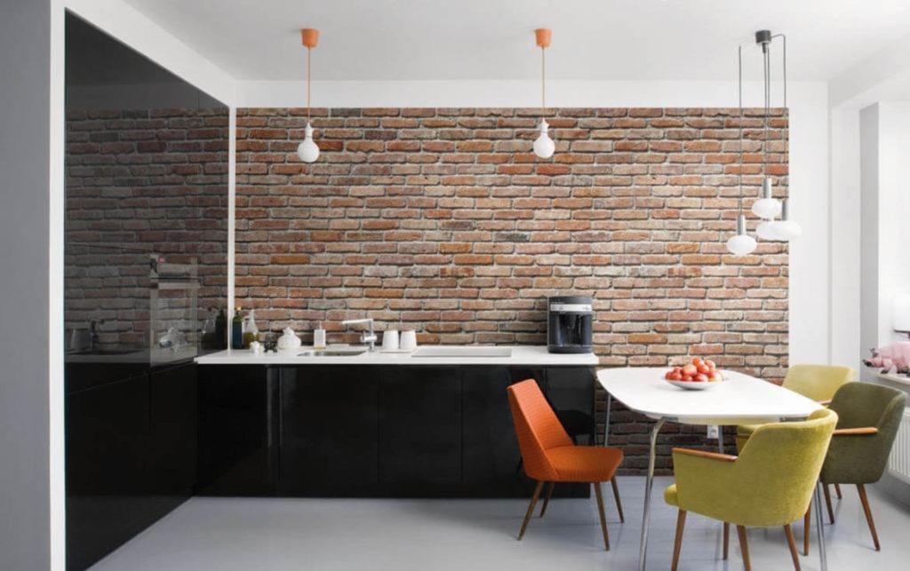Новости PRO Ремонт - Ваша кухня может стать такой. Посмотрите примеры нового оформления и дизайна