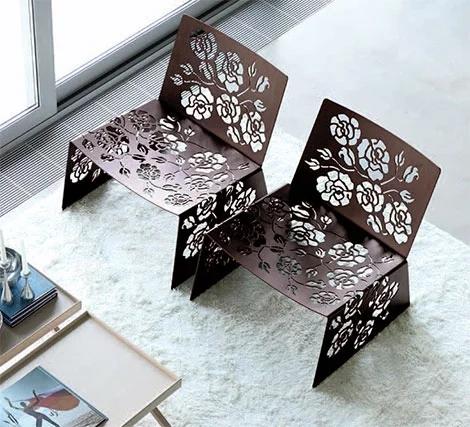 Новости PRO Ремонт - Оригинальные стулья своими руками