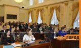 39,1 млрд тенге составил бюджет Уральска на 2019 год
