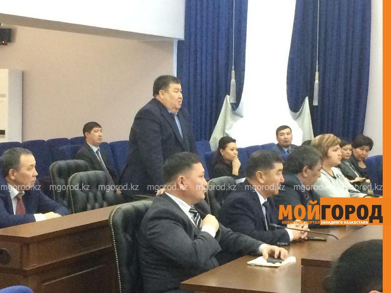 Новости Уральск - Бюджет ЗКО на 2019 год утвердили депутаты: больше всех получат образование и ЖКХ
