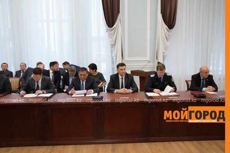 Новости Уральск - В ЗКО увеличилось количество коррупционных правонарушений
