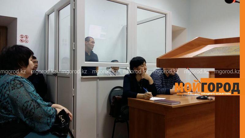 Новости Уральск - В Уральске начался суд над обвиняемыми в двойном убийстве