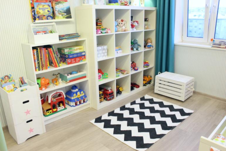 Новости PRO Ремонт - Что нужно знать, чтобы избежать ошибок при ремонте детской
