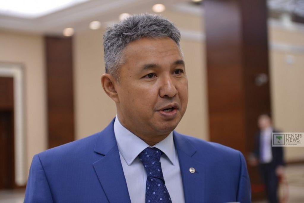 Новости - Перуашев предложил переименовать Казахстан
