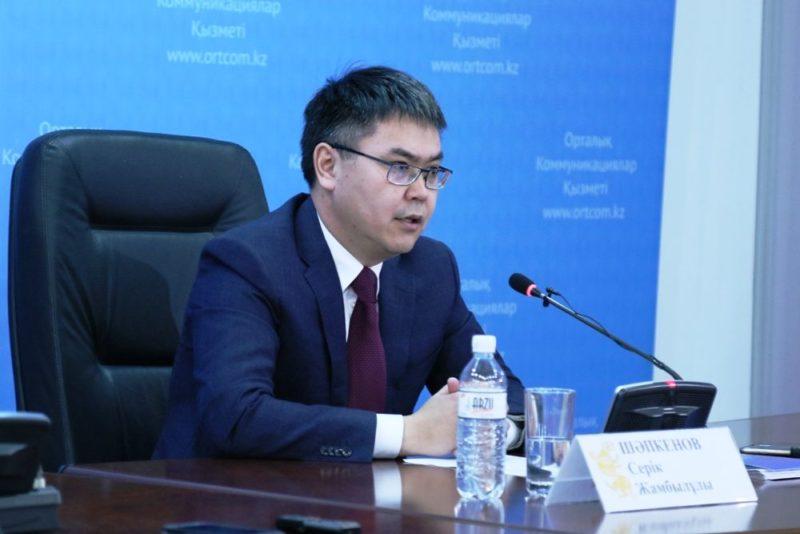 В акимате Атырауской области подтвердили задержание руководителя управления образования