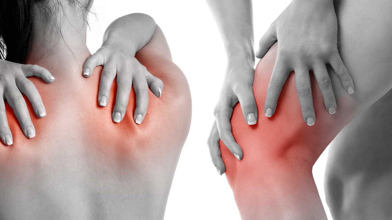 Новости Медицина - Простая настойка поможет восстановить суставы. Забудьте о боли в ногах