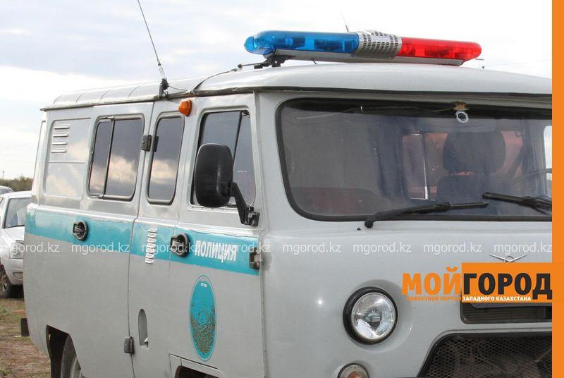 Новости Актобе - В Актобе пьяный водитель сбил женщину