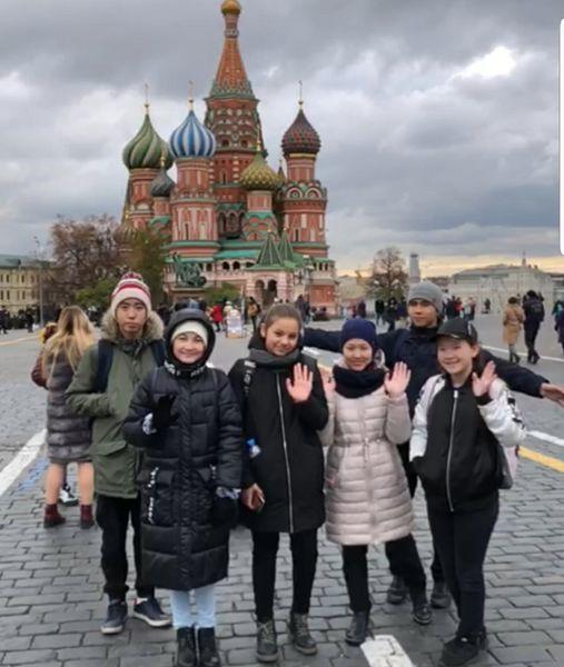 Новости Уральск - Школа скорочтения «IQ 007» - надежный и прочный мостик к знаниям