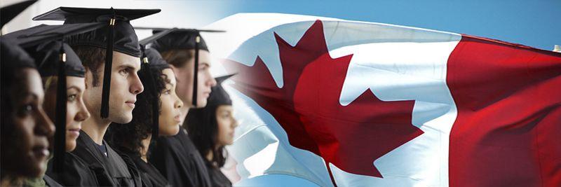 Новости Уральск - 5 причин прийти на презентацию «Образование в Канаде» в центр «Destination»