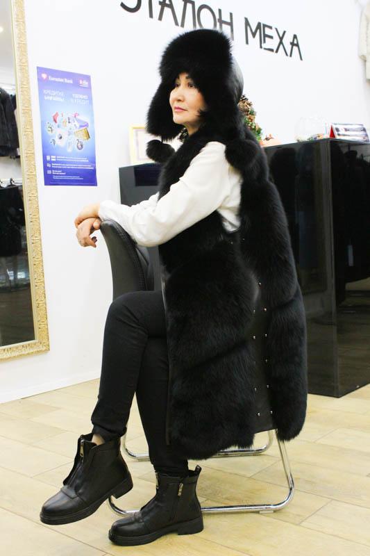 Новости Уральск - Шубы с большой скидкой или в рассрочку предлагает «Эталон меха»