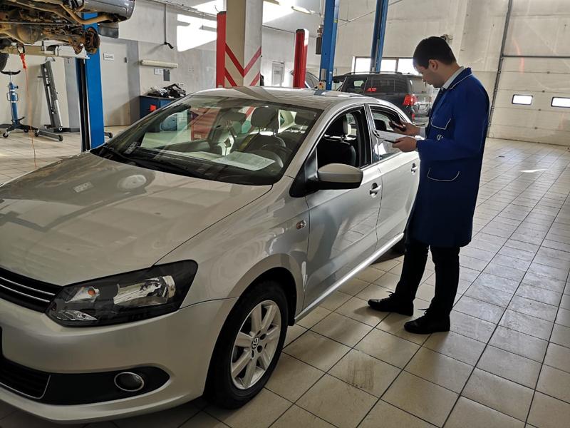 Новости Уральск - Volkswagen центр Уральск выгодно обменяет ваш подержанный автомобиль на новый Polo, Tiguan, Touareg