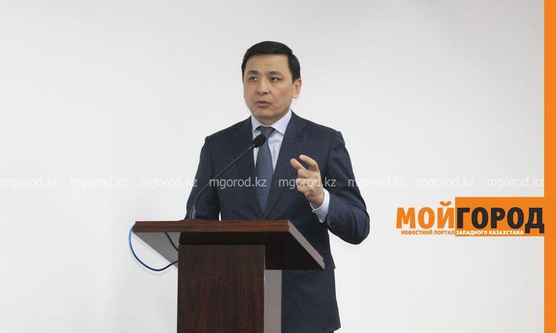 Новости Уральск - 320 млн тенге было выделено на модернизацию правоохранительной системы