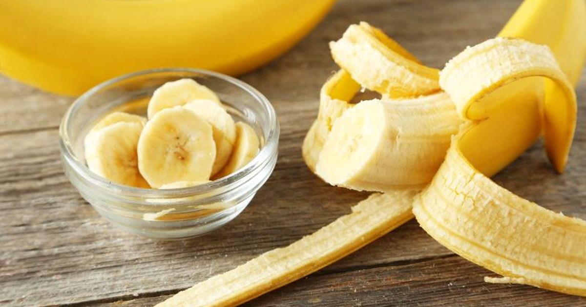 Новости Медицина - 10 причин полюбить бананы. Узнай все свойства этой вкусной ягоды