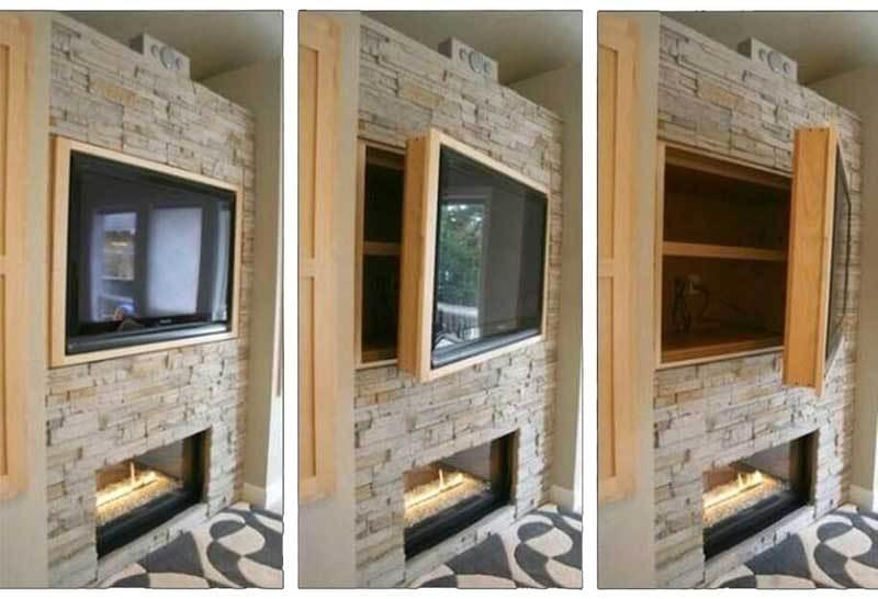 Новости PRO Ремонт - Не знали! Как сделать тайник в доме или квартире.