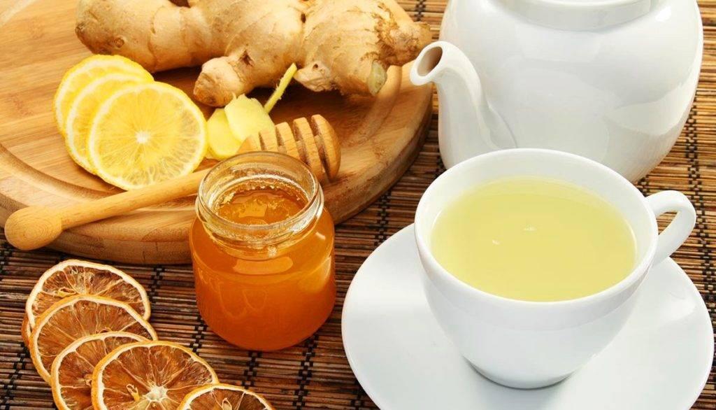 Новости Медицина - Лечите головную боль вкусным чаем