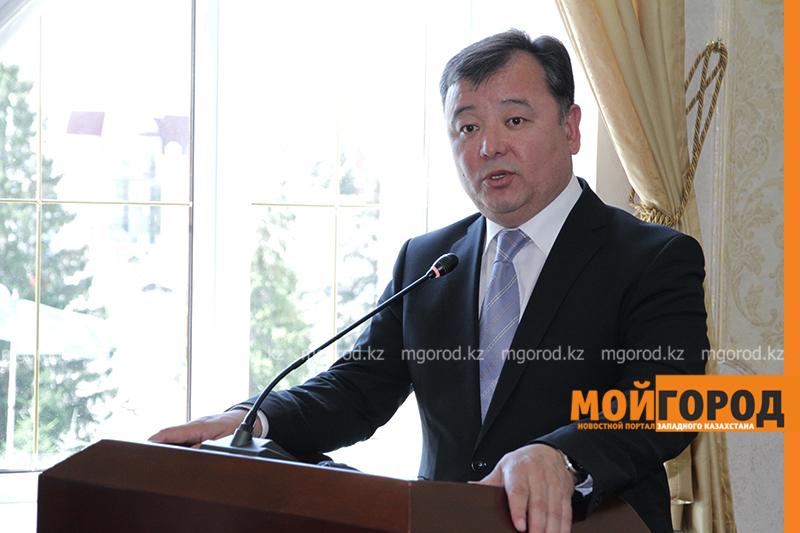 Новости Уральск - Акимат Уральска опубликовал график встреч градоначальника