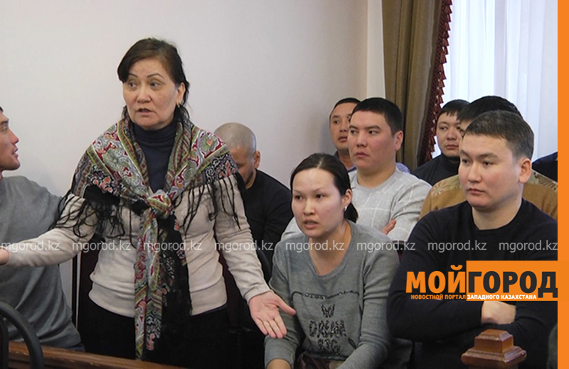 Новости Уральск - Подсудимым по делу о незаконной транспортировке нефтепродуктов из России вынесли приговор