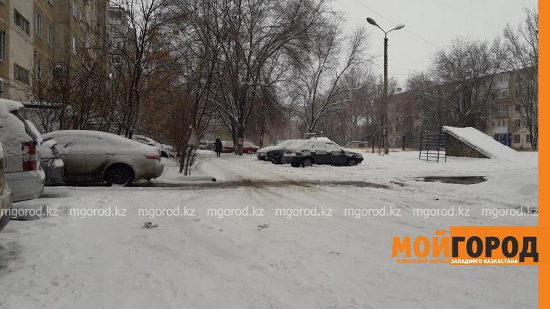 Новости - Погода на 6 января