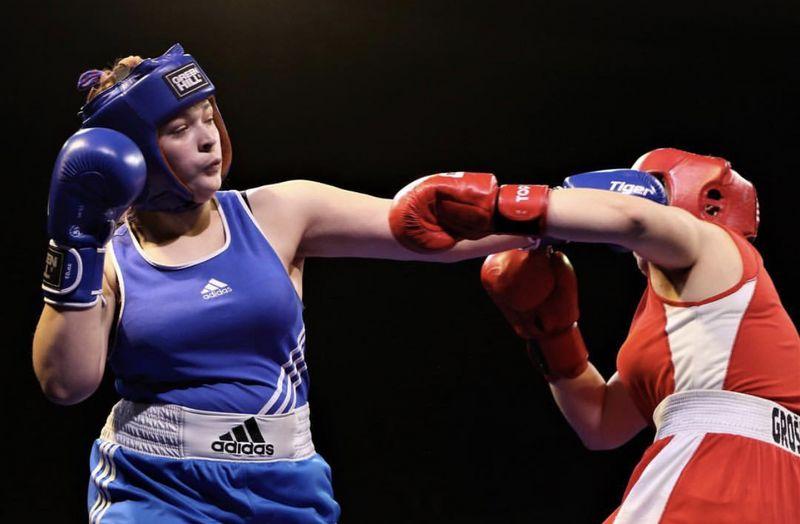 Новости Актобе - 15-летняя спортсменка завоевала золото на международном турнире по боксу