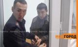 Отец убитого полицейского требует для обвиняемого пожизненный срок