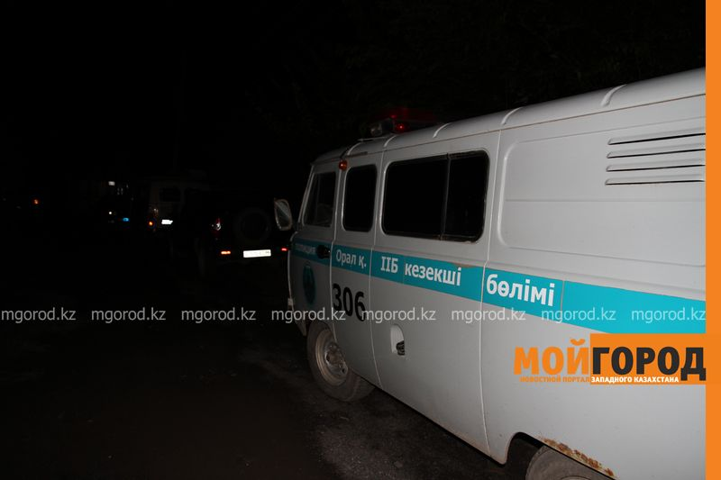 11 женщин пострадали от бытового насилия в Актюбинской области