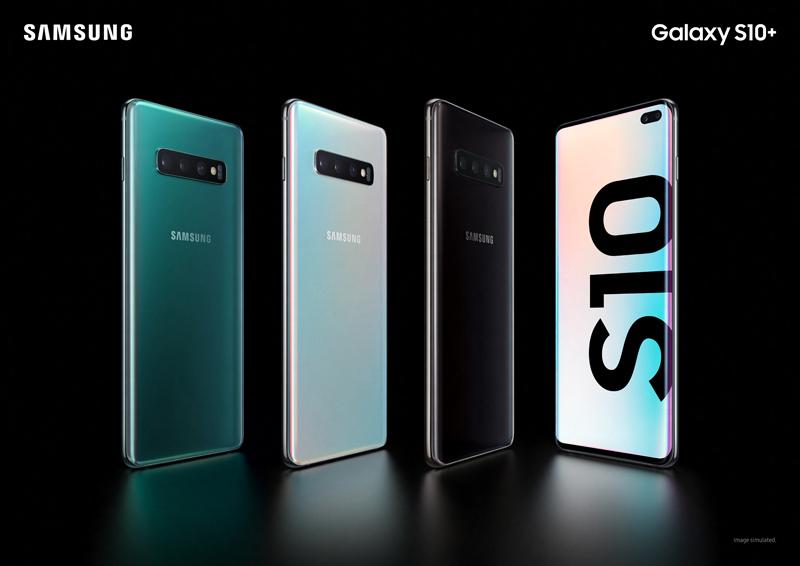 Новости Актобе - Продажи GalaxyS10 в Казахстане начнутся в первый праздник весны