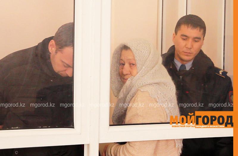 60-летнюю женщину осудили за продажу наркотиков