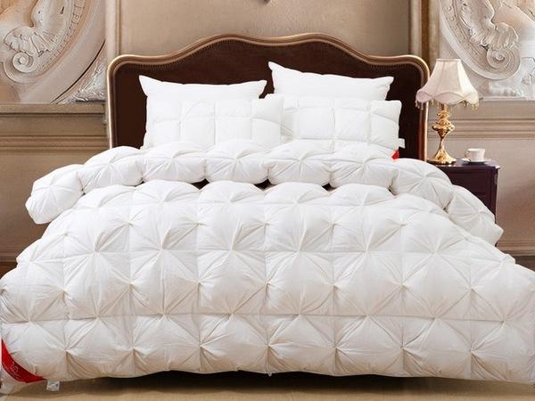 Новости PRO Ремонт - «Правильное» одеяло- спать надо с наслаждением