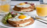 Узнайте правильный ли завтрак вы едите ?!