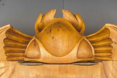 Новости PRO Ремонт - Этот гигантский жук трансформер станет реликвией для поколений