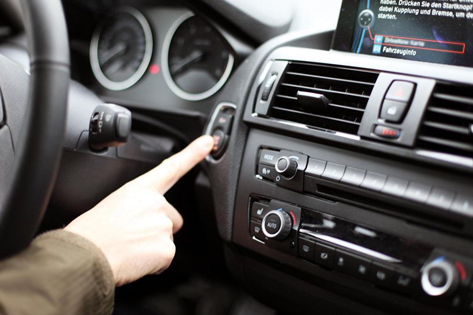 Новости PRO Ремонт - Как грамотно прогреть автомобиль.