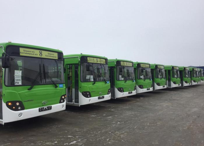 Новости Атырау - В Атырау проезд в общественном транспорте подорожает до 160 тенге