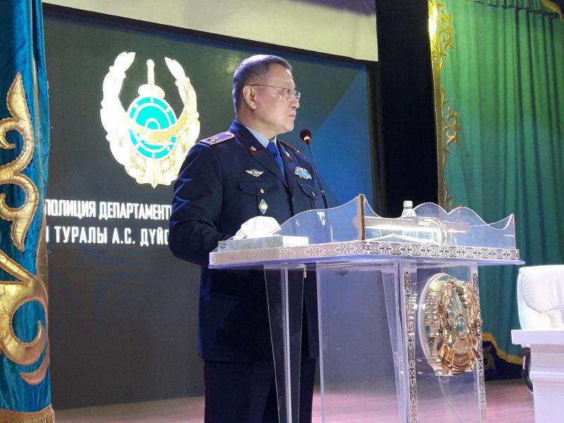 Новости Атырау - Убитая девушка в пригороде Атырау является гражданкой Узбекистана