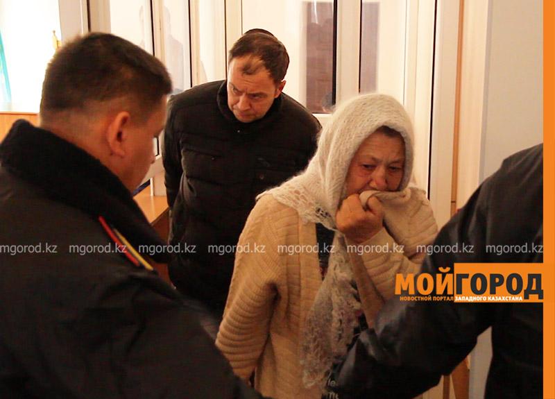 Новости Уральск - 60-летнюю женщину осудили за продажу наркотиков