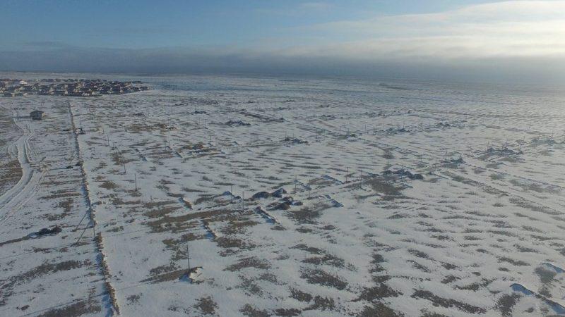 Около тысячи земельных участков под ИЖС получат жители Атырау