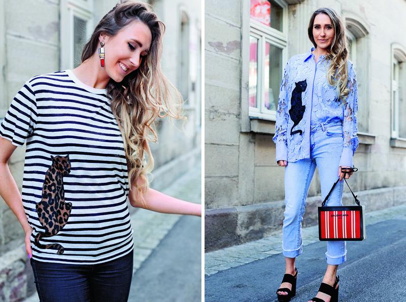 Новости PRO Ремонт - Модные краски весны - эксперименты со старой одеждой.