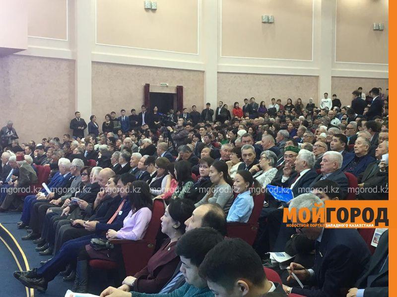 1 млрд тенге выделят для поддержки многодетных и малоимущих семей Актюбинской области