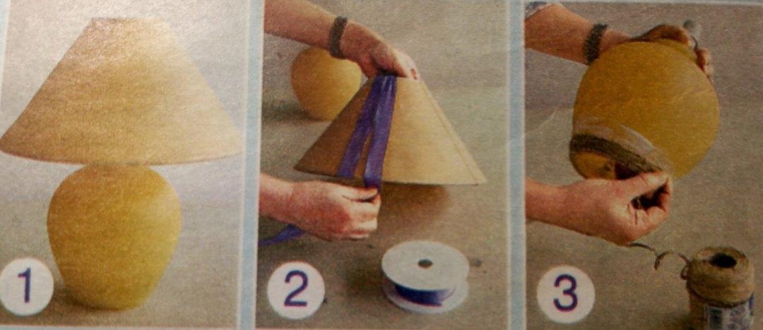 Новости PRO Ремонт - Как обновить интерьер с помощью настольной лампы