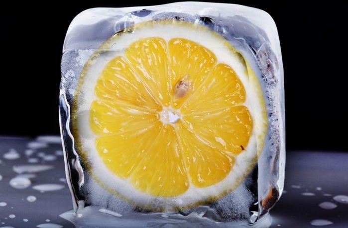 Новости Медицина - Удивительный секрет лимона! Трите на здоровье
