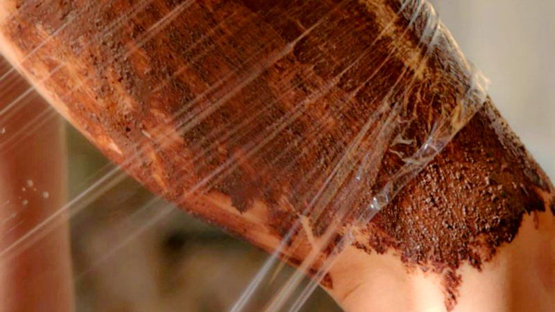Новости Актау - Шоколадное удовольствие для себя любимой дома
