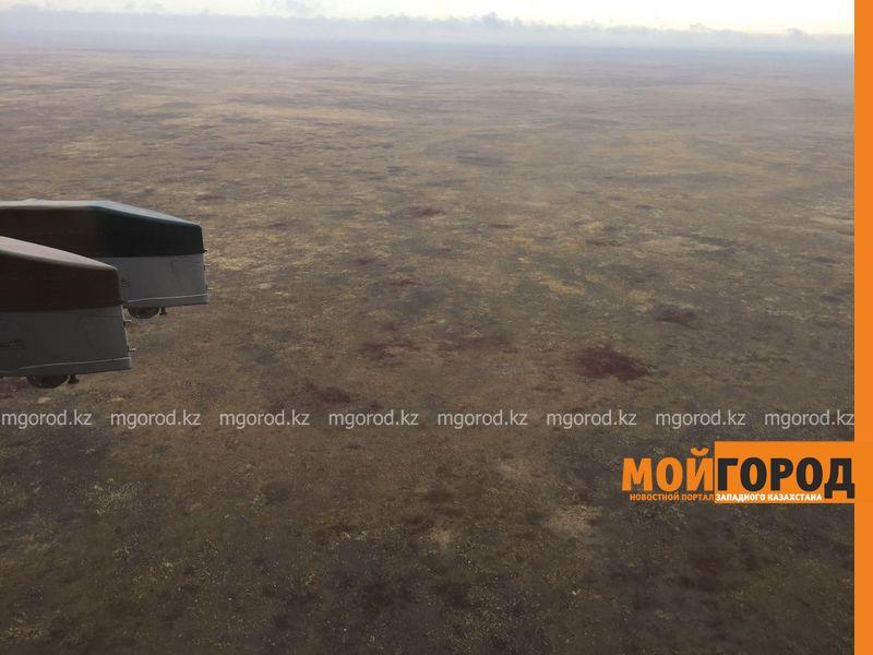 Новости Атырау - Мы не продавали Тайсойган Китаю - Нурлан Ногаев рассказал о геологоразведочных работах на полигоне