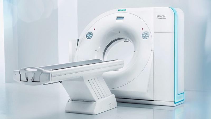 Новости Уральск - Самарский диагностический центр: проверь свое здоровье на новом КТ со скидкой 15%