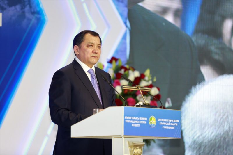 11 полигонов ТБО планируют построить в Атырауской области