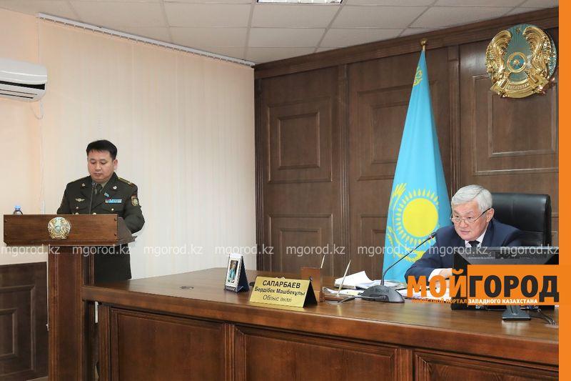 Бердыбек Сапарбаев поручил усилить контроль за противопожарной безопасностью в регионе