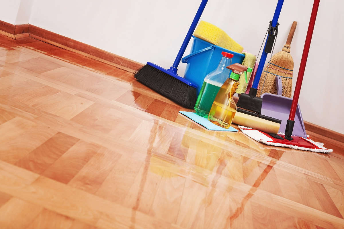 Новости PRO Ремонт - Как продлить жизнь напольному покрытию
