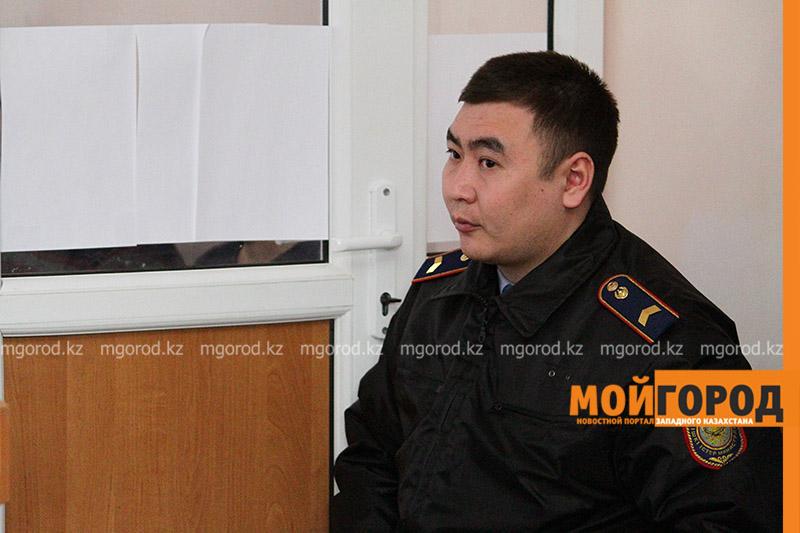 Новости Уральск - Четверых жителей Аксая судят за разбои и убийства предпринимателей