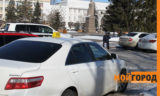 Cуд оправдал таксиста за смерть пассажира